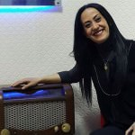 Venhar Sağıroğlu - Tebessüm