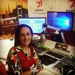 Venhar Sağıroğlu - Aşık Üç Nokta Koyarmış, Maşuk Anlarmış