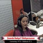Venhar Sağıroğlu & Özgür Akdemir - 18.09.2017 Video Program Tekrarı