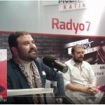 Erkan'la Çok Canlı - İsmail Özkan 10 Ocak 2018 (Tüm Program Tekrarı)
