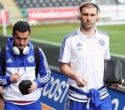 Chelsea'den Beşiktaş'a dünya yıldızı!