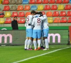 Trabzonspor'dan hayati galibiyet!