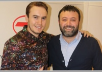 Gül Rengi - Mustafa Ceceli (Radyo 7 Akustik)