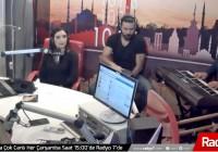 Yanıyorum Hele - Aysel Yakupoğlu(Radyo7 Akustik)