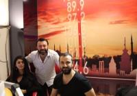 Onur Şan - Urfaya Paşa Geldi(Radyo7 Akustik)