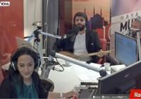 Özgür Akdemir - Otur Baştan Yaz Beni (Radyo7 Akustik)
