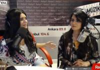 Canan Çal & Engin Çal Yıldız - Elmaların Yongası(Radyo7 Akustik)