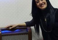 Venhar Sağıroğlu - Gül Bahçesi