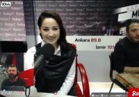 Mine Geçili - Hoşgeldin(Radyo7 Akustik)