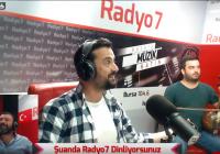 Erkan'la Çok Canlı - Onur Şan 18 Ekim 2017 (Tüm Program Tekrarı)