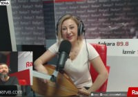 Yudum - Kırmızı Buğday, Gesi Bağları (Radyo7 Akustik)