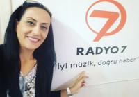 Venhar Sağıroğlu - Uçaktaki Kadın ve Zenci